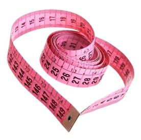 utiliza una cinta métrica para obtener tu talla de pulsera